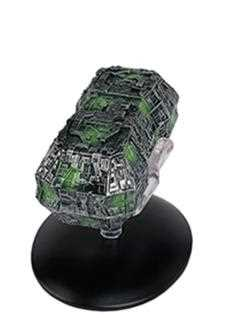 borg probe - Star Trek Starships