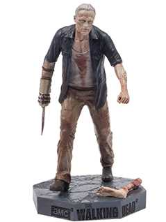 walker merle - The Walking Dead Collector's Models