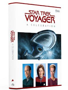 star trek voyager: a celebration - Star Trek Starships