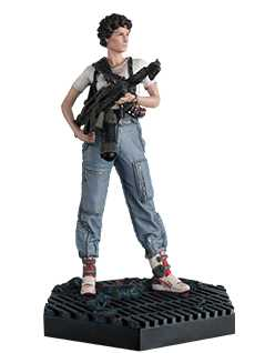 ripley (aliens) - Alien and Predator