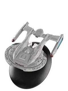 u.s.s. thunderchild ncc-63549 - Star Trek Starships