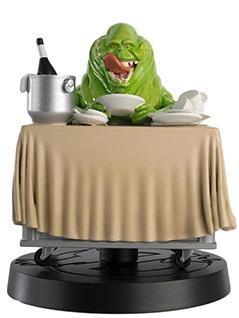 slimer (the green ghost) figurine - Ghostbusters Figurine Collection