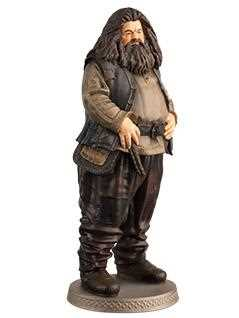 rubeus hagrid special edition - Wizarding World Figurine Collection