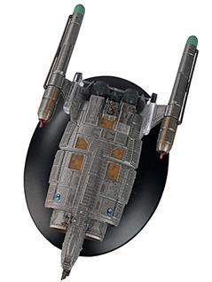 s.s. conestoga - Star Trek Starships
