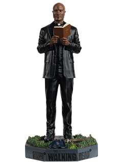 father gabriel - The Walking Dead Collector's Models