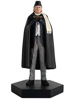 the first doctor (2017) - Doctor Who Figurines Collection