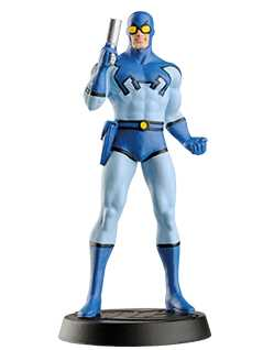 blue beetle - DC Classic Figurines