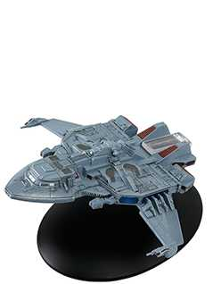 maquis raider - Star Trek Starships