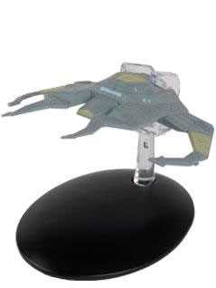 baran's raider - Star Trek Starships