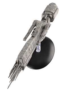 u.s.s. sulaco - Alien and Predator