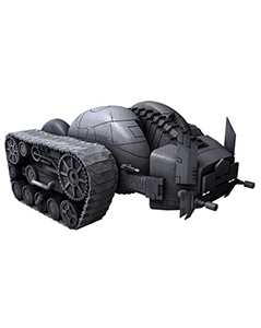 the dark knight returns tank special edition - Batman Automobilia