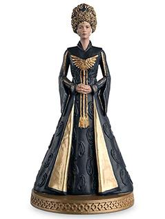 seraphina picquery (fantastic beasts) - Wizarding World Figurine Collection