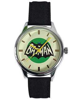 batman 66' watch - DC Comics Watches