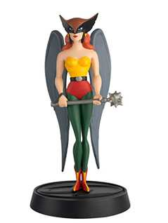 hawkgirl - Justice League The Animated Series