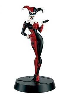 harley quinn - Batman The Animated Series