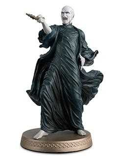 lord voldemort (battle of hogwarts) - Wizarding World Figurine Collection