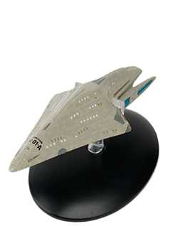 u.s.s. dauntless nx-01-a - Star Trek Starships