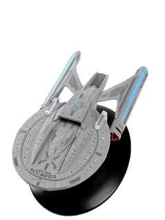 u.s.s. titan ncc-80102 - Star Trek Starships