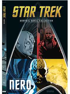 nero - Star Trek Graphic Novels