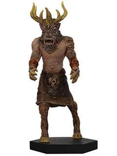 the minotaur special edition (the god complex) - Doctor Who Figurines Collection