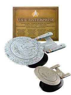 tng 30th anniversary bundle - Star Trek Starships