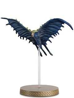 swooping evil - Wizarding World Figurine Collection