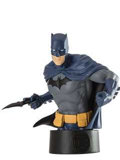 batman bust - Batman Universe Collector's Bust