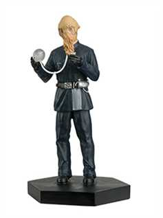 ood sigma - Doctor Who Figurines Collection