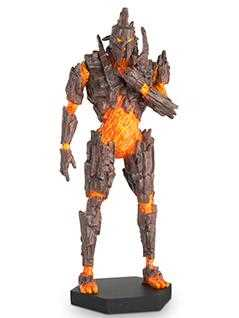 pyrovile special edition - Doctor Who Figurines Collection