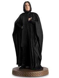 severus snape - Wizarding World Figurine Collection