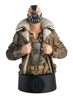 bane bust (the dark knight rises) - Batman Universe Collector's Bust