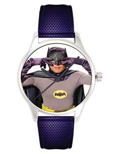batman 66' batusi watch - DC Comics Watches