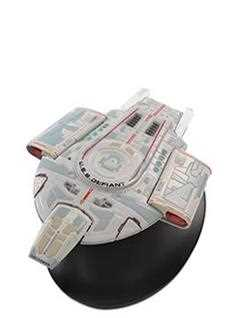 u.s.s. defiant nx-74205 - Star Trek Starships