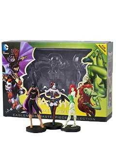 femmes fatales special edition box set - DC Comics Masterpiece