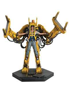 power loader special edition - Alien and Predator