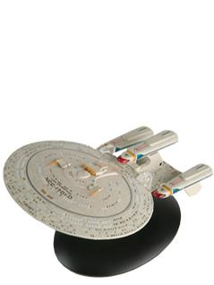 future u.s.s.enterprise ncc-1701-d - Star Trek Starships