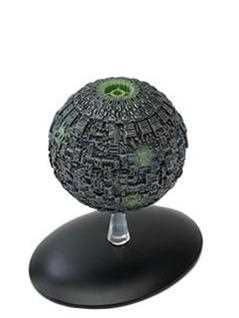 borg sphere - Star Trek Starships