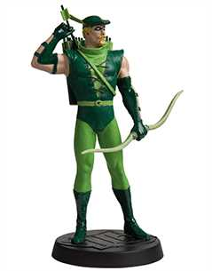 green arrow - DC Classic Figurines
