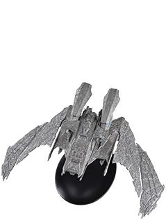 scimitar starship - Star Trek Starships