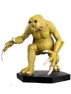 slitheen special edition - Doctor Who Figurines Collection