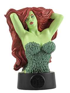poison ivy bust - Batman Universe Collector's Bust