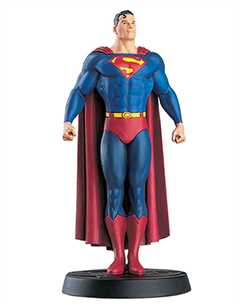 superman - DC Classic Figurines