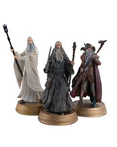 istari wizards set - The Hobbit & Lord of the Rings