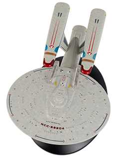 u.s.s. princeton - Star Trek Starships