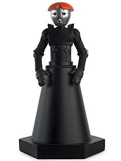 anne droid - Doctor Who Figurines Collection