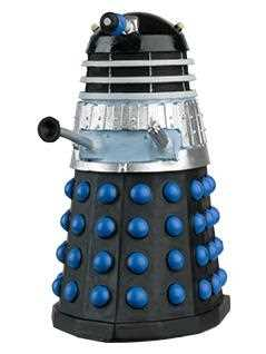 supreme dalek (the dalek's master plan) - Doctor Who Figurines Collection