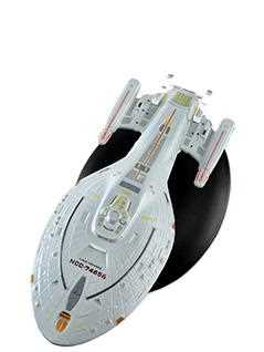 u.s.s. voyager ncc-74656 - Star Trek Starships
