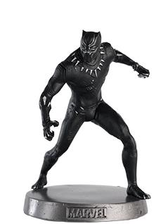black panther - Marvel Heavyweights