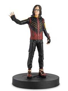 vibe - The Flash Figurine Collection