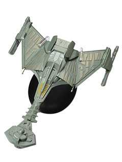 klingon battle cruiser special edition - Star Trek Starships